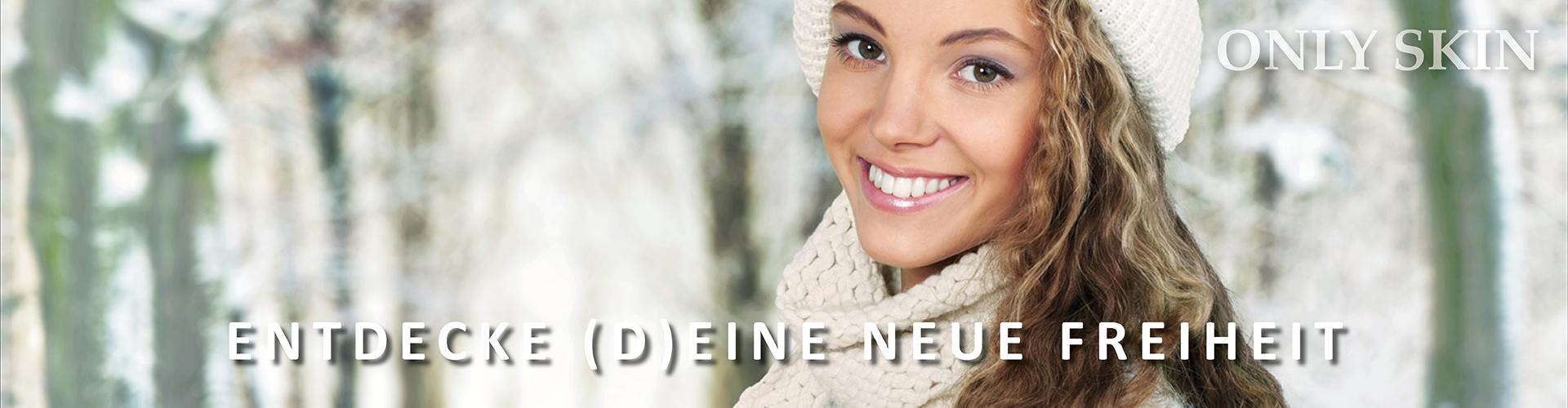 Dauerhafte Haarentfernung bei Only Skin - Entdekce Deine neue Freiheit