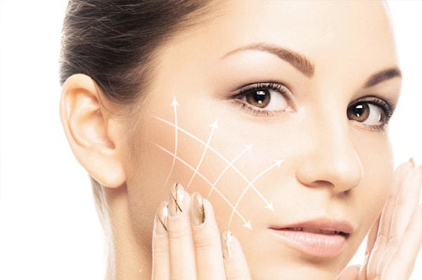 ONLY SKIN Gesichtsbehandlung premium