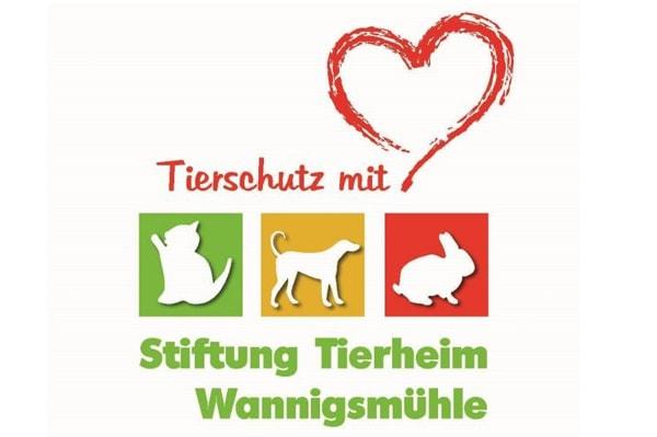 ONLY SKIN Tierheim Wanningsmühle