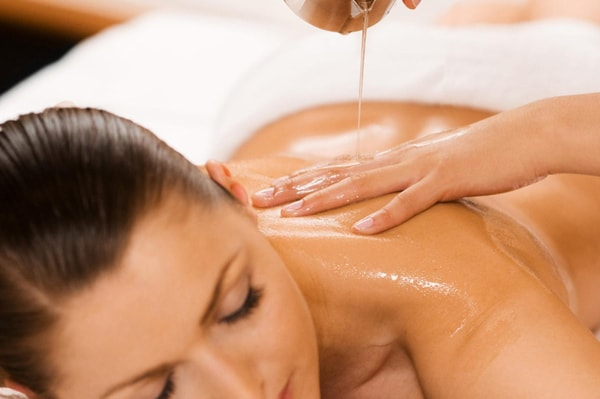 ONLY SKIN Wellness Massage Aromaoel
